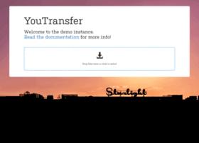demo.youtransfer.io