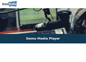 demo.zenoradio.com