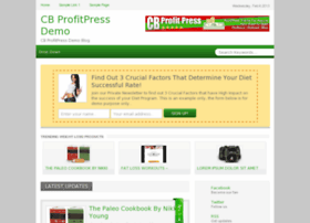 demo1.cbprofitpress.com