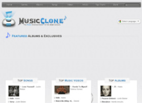 demo1.musicclone.net