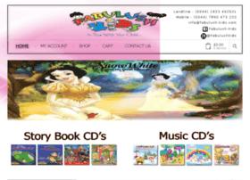 demo1.patelbookagency.com