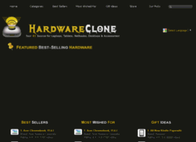 demo2.hardwareclone.net