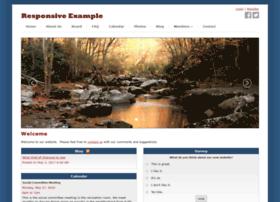 demo2.hoa-sites.com