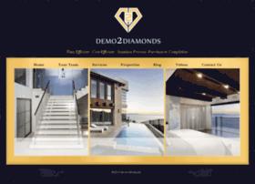 demo2diamonds.com