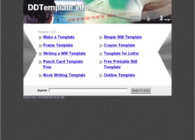 demo6-1.ddtemplate.info