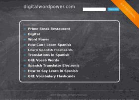 demo77.digitalwordpower.com