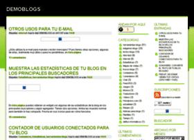 demoblogs.blogspot.com