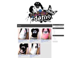 democlothing.bigcartel.com