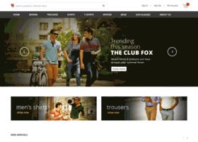 democlubfox.buildabazaar.com