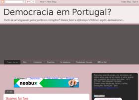 democraciaemportugal.blogspot.com