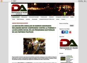 democraciaenaccionatarfe.blogspot.com.es