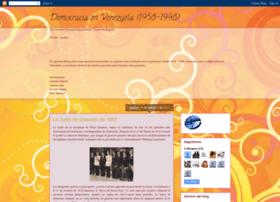democraciaenvenezuela19581998.blogspot.com