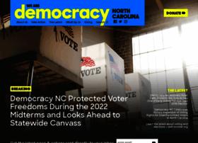 democracy-nc.org