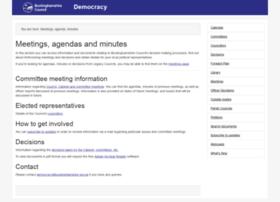 democracy.buckscc.gov.uk