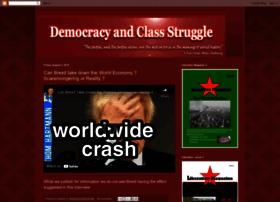 democracyandclasstruggle.blogspot.jp