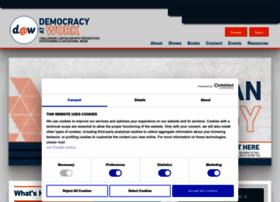 democracyatwork.info