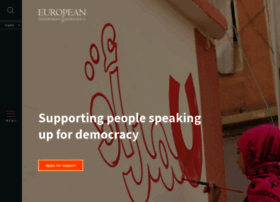 democracyendowment.eu