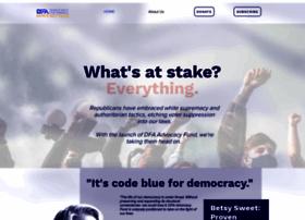 democracyforamerica.com