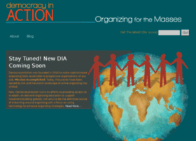 democracyinaction.org