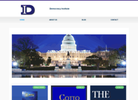 democracyinstitute.org