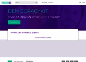 democracykit.org