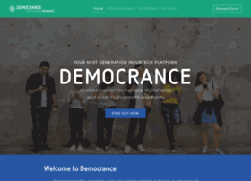 democrance.com
