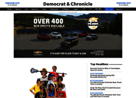 democratandchronicle.com