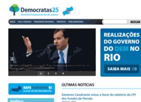 democratasrj.org.br
