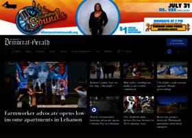democratherald.com