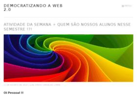 democratizandoaweb.com
