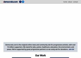 democrats.com