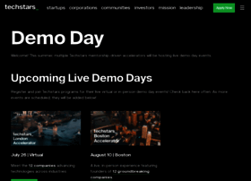 demoday.techstars.com