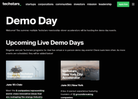 demoday.techstars.com