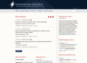 demographic-research.org