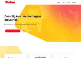 demolidorasolon.com
