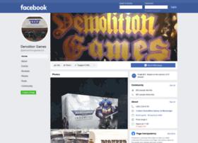 demolition-games.com