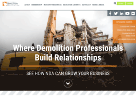 demolitionassociation.com