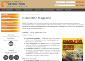 demolitionmagazine.com
