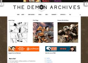 demonarchives.com