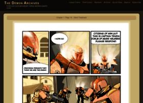 demonarchives.webcomic.ws