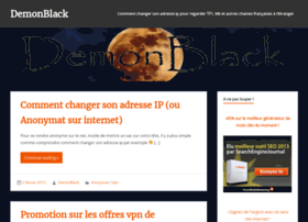 demonblack.fr