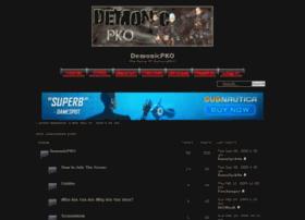 demonicpko.forumn.biz