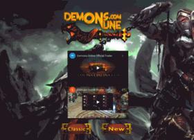 demons-online.com