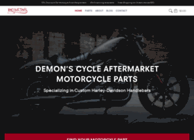 demonscycle.com