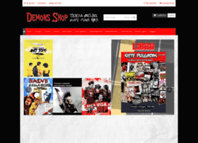 demonsshop.com