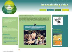demonstratingvalue.org