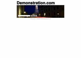 demonstration.com