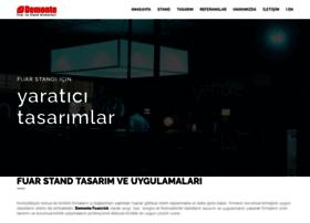demontestand.com
