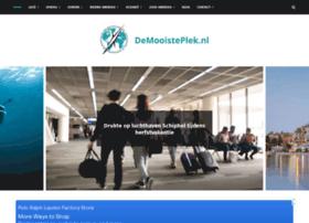 demooisteplek.nl