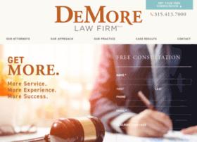 demorelaw.com